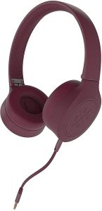 On-Ear Kopfhörer Bluetooth A4/300 Burgundy